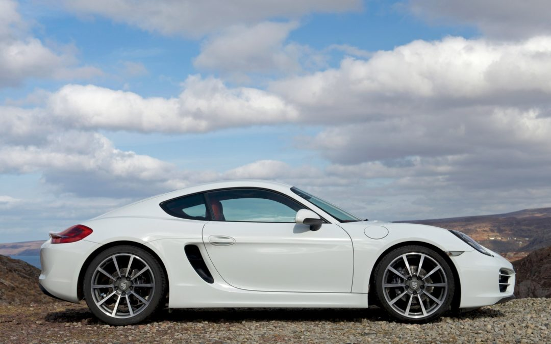 Guide to Buying a Porsche from the Motor Trade